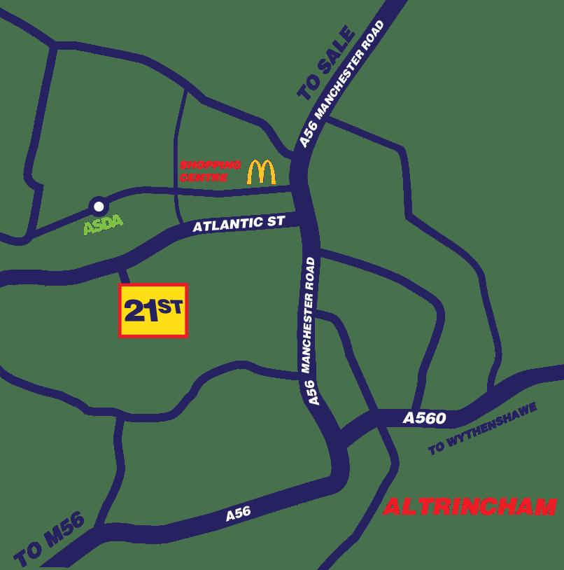 altrincham-21st-century-map